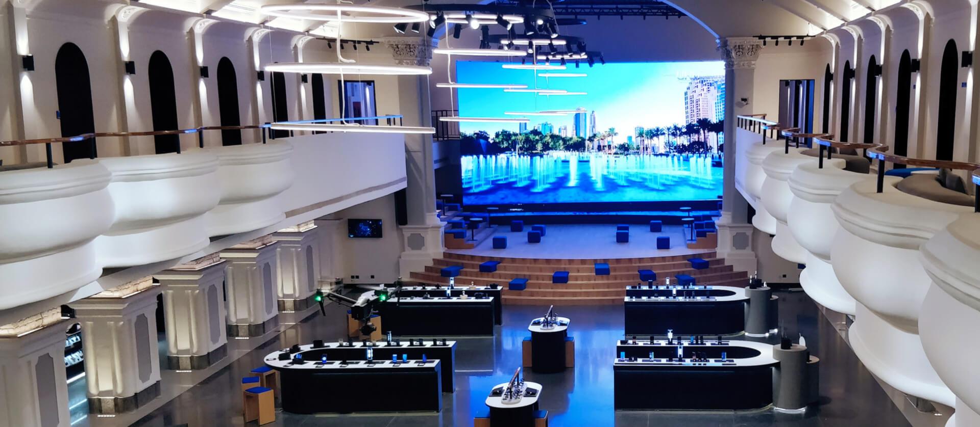 Samsung Opera House Bangalore
